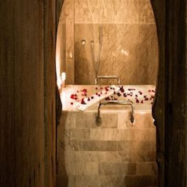 Moroccan Hammam Fes Spa Experience